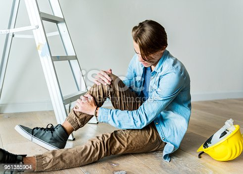 1164292968 istock photo People with home safety concept 951385904