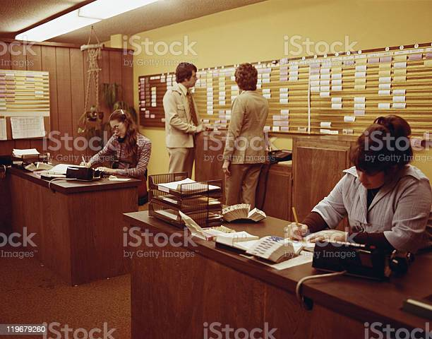 People working in office picture id119679260?b=1&k=6&m=119679260&s=612x612&h=rq0yq3x0zxeviwky7ssxrhtlpdgycw2opbcyufptbz4=