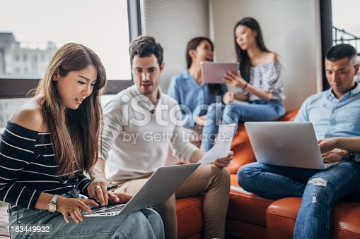 684006316istockphoto People working together 1183449932