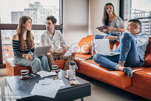 684006316istockphoto People working together 1183450459