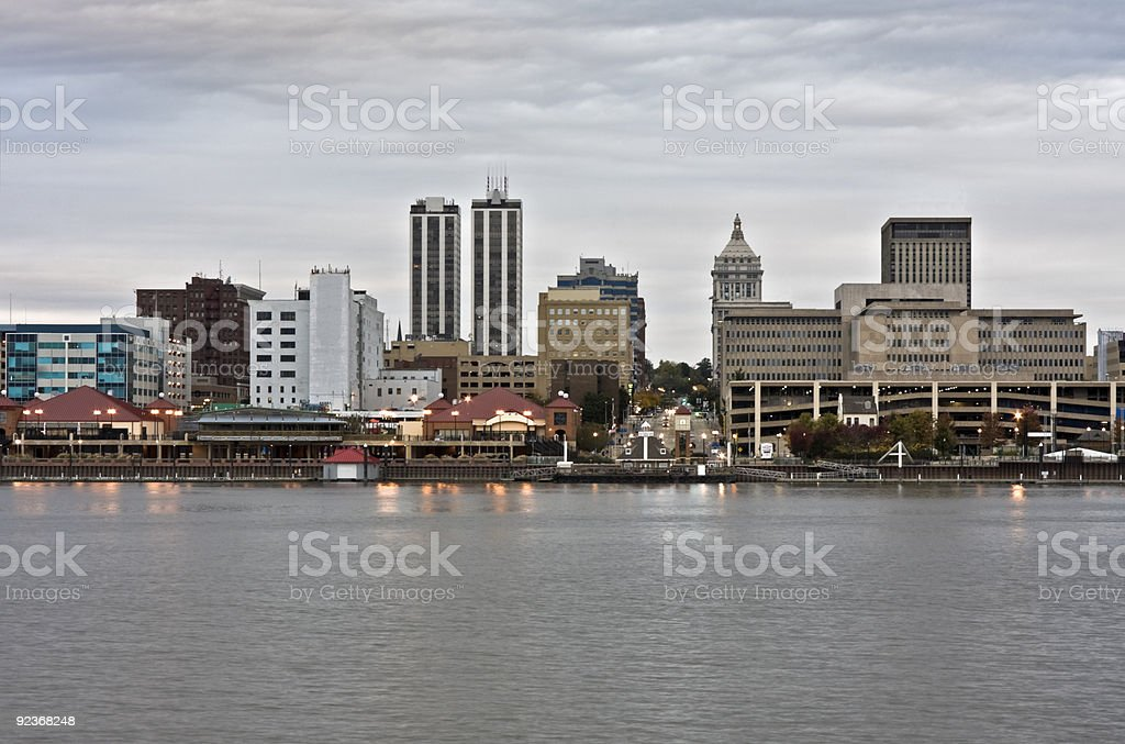 Peoria, IL stock photo