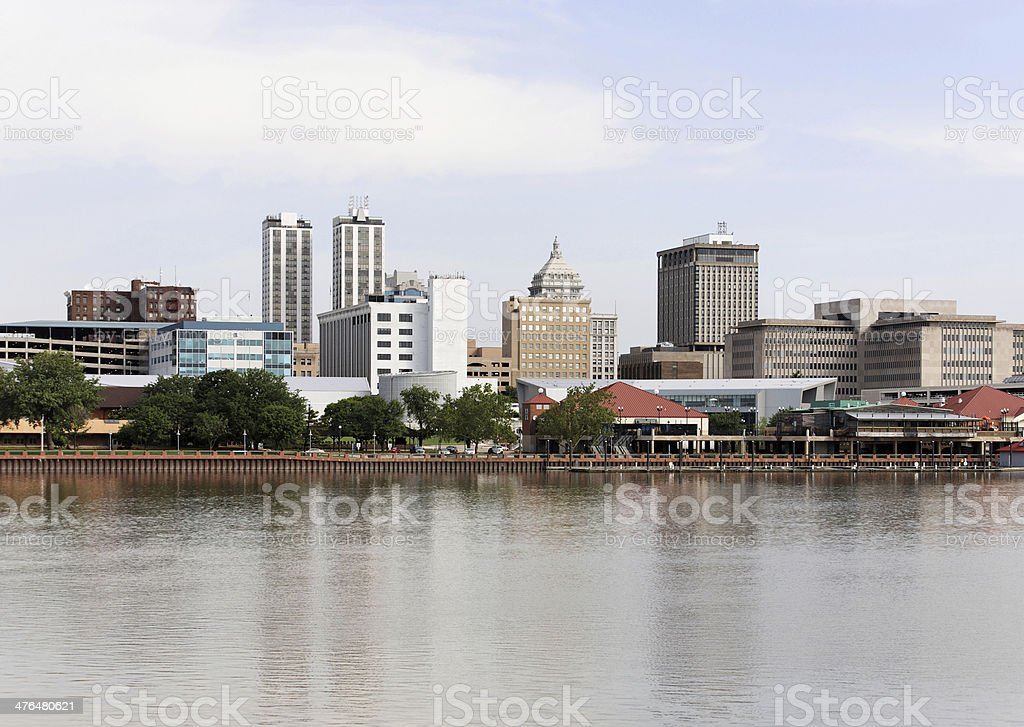 Peoria stock photo