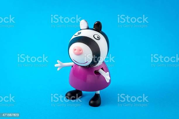 Peppa pig animated television series characters zoe zebra picture id471567823?b=1&k=6&m=471567823&s=612x612&h=2gxayqkwhmozhj  cqp2mzs2qh ugouiwktn2dtla3c=