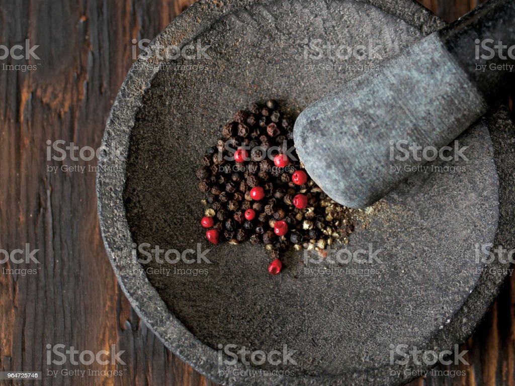 pepper, spice royalty-free stock photo