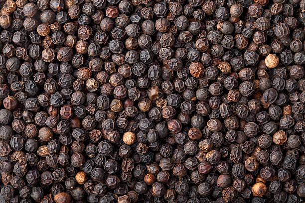 Peppercorn stock photo
