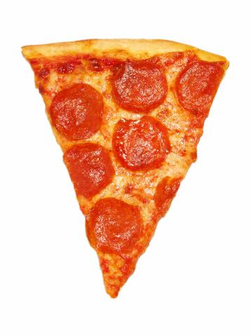 페페로니 피자 슬라이스 건강에 좋지 않은 음식에 대한 스톡 사진 및 기타 이미지