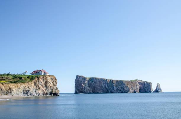 Perce Rock (Gaspesie) – Foto