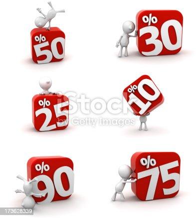 istock Percent 173628339