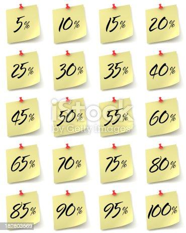 istock Percentage 182803569