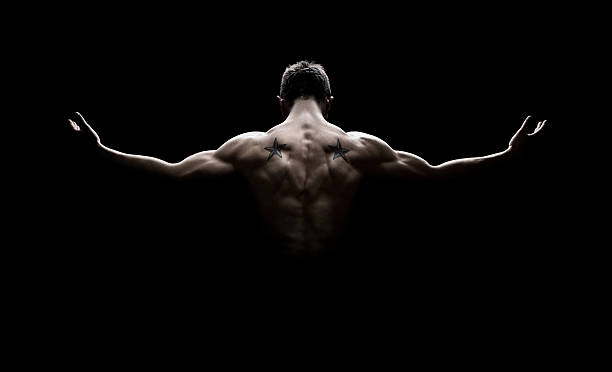 Best Body Building Stock Photos, Pictures & Royalty-Free