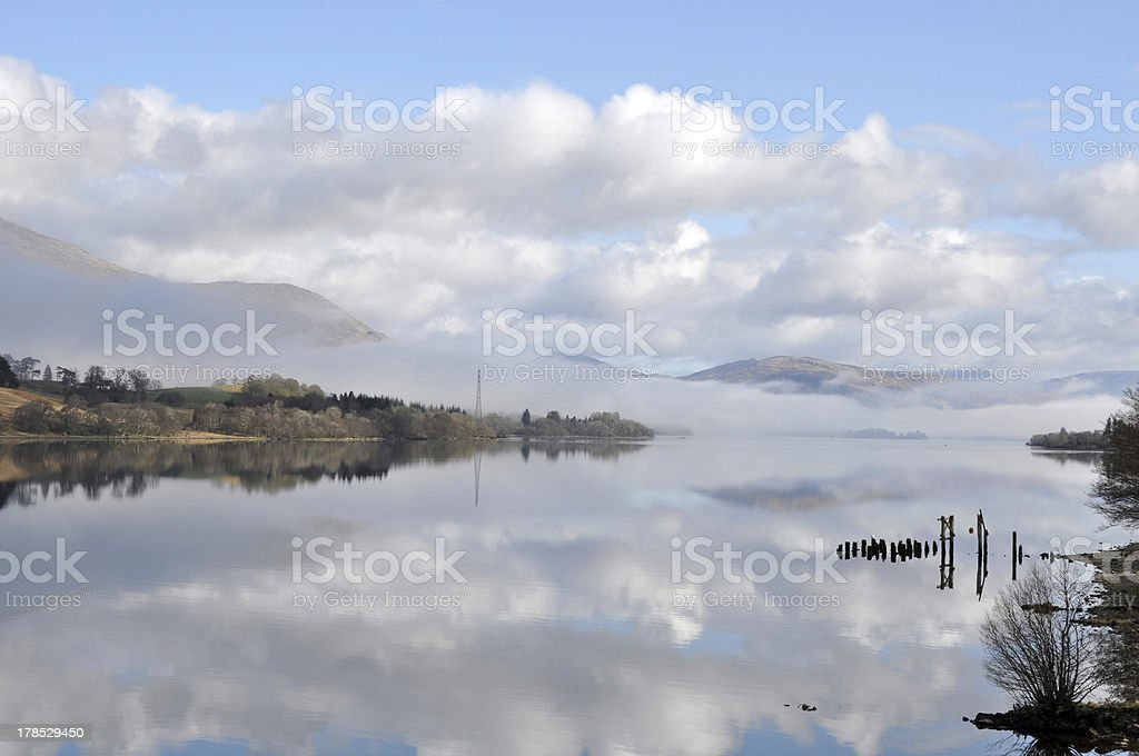 Perfect day royalty-free stock photo