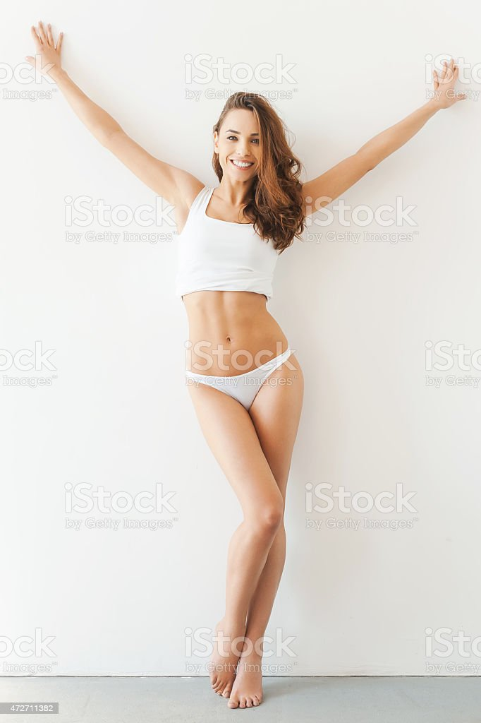 Perfect forms. stock photo
