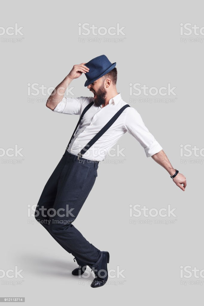 Perfect in every way. stock photo