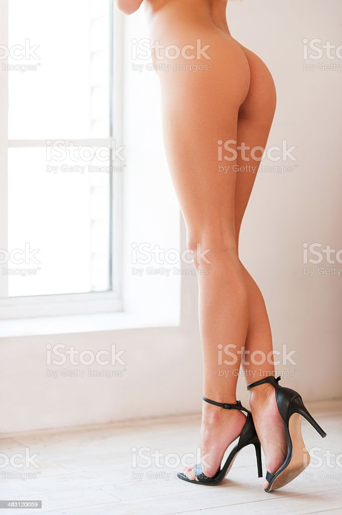 Perfect Legs Stock Photo & More Pictures of Adult