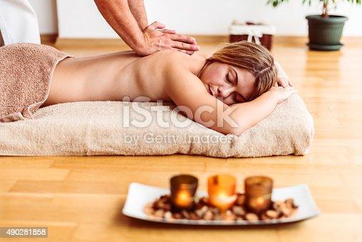 525211834 istock photo Perfect massage environment 490281858