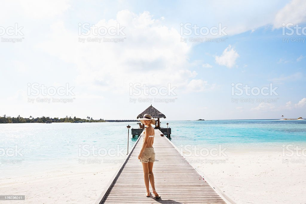 Perfect place royalty-free stock photo