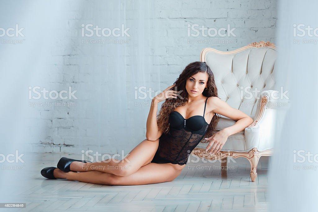 schöne Beine ass