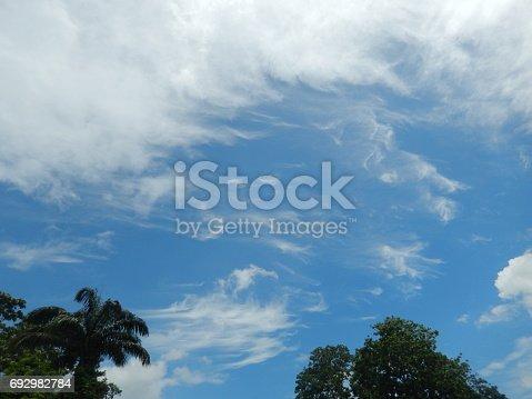 529114076istockphoto perfect sky 692982784