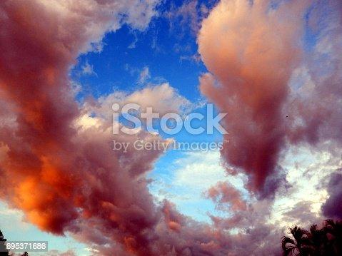 529114076istockphoto perfect sky 695371686