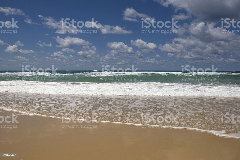 perfect view royalty-free stock photo