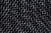 istock Perfective textile background in ideal grey colour. 1142299203