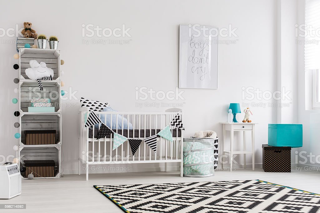 Perfectly designed for dreaming cuddly dreams stock photo