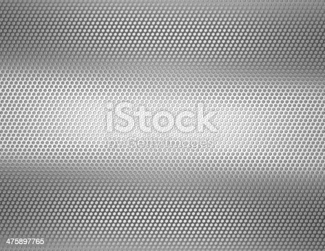 istock perforated metal background 475897765
