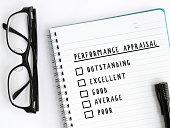 istock Performance Appraisal 831411960