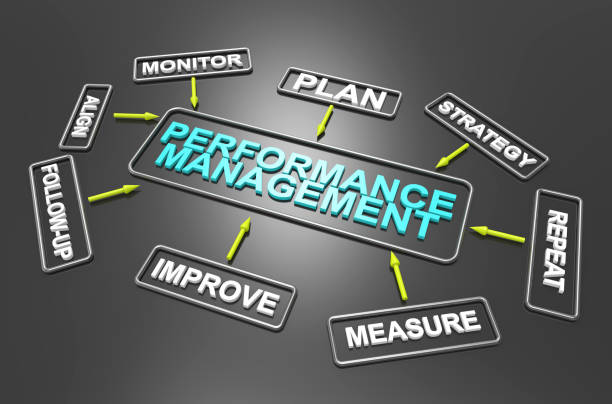 performance management - performance management stock photos and pictures