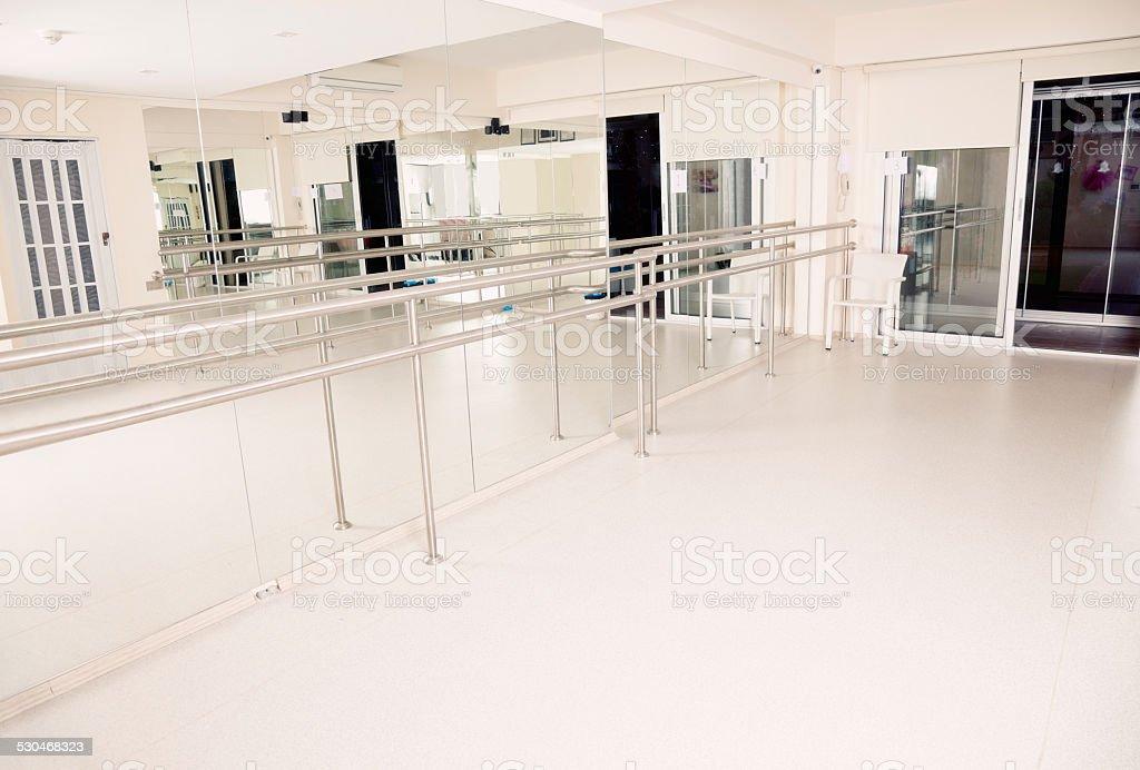 Performing Arts-Übung Zimmer – Foto