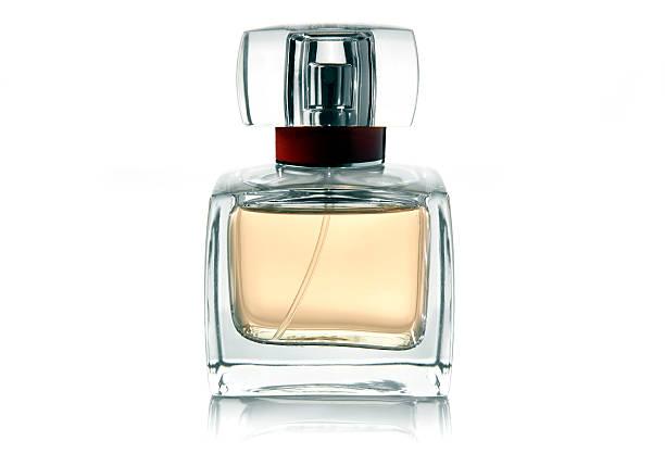 Parfüm-Flasche – Foto