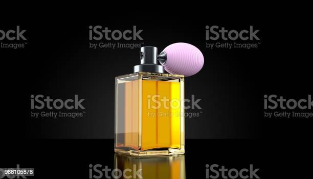 Parfymflaska-foton och fler bilder på Aromaterapi