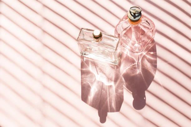 향수 병 - 향수 미용 위생 제품 뉴스 사진 이미지