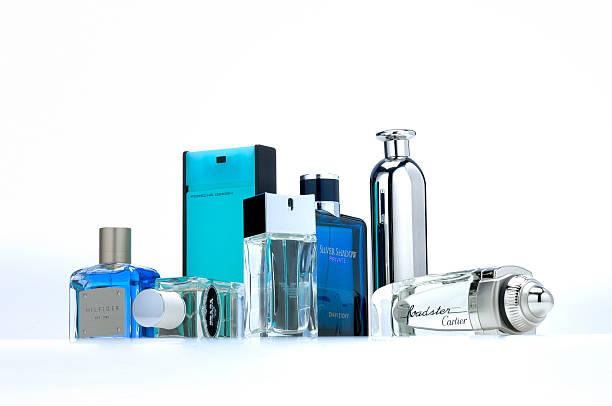 perfume 男性用 - 芳香 ストックフォトと画像