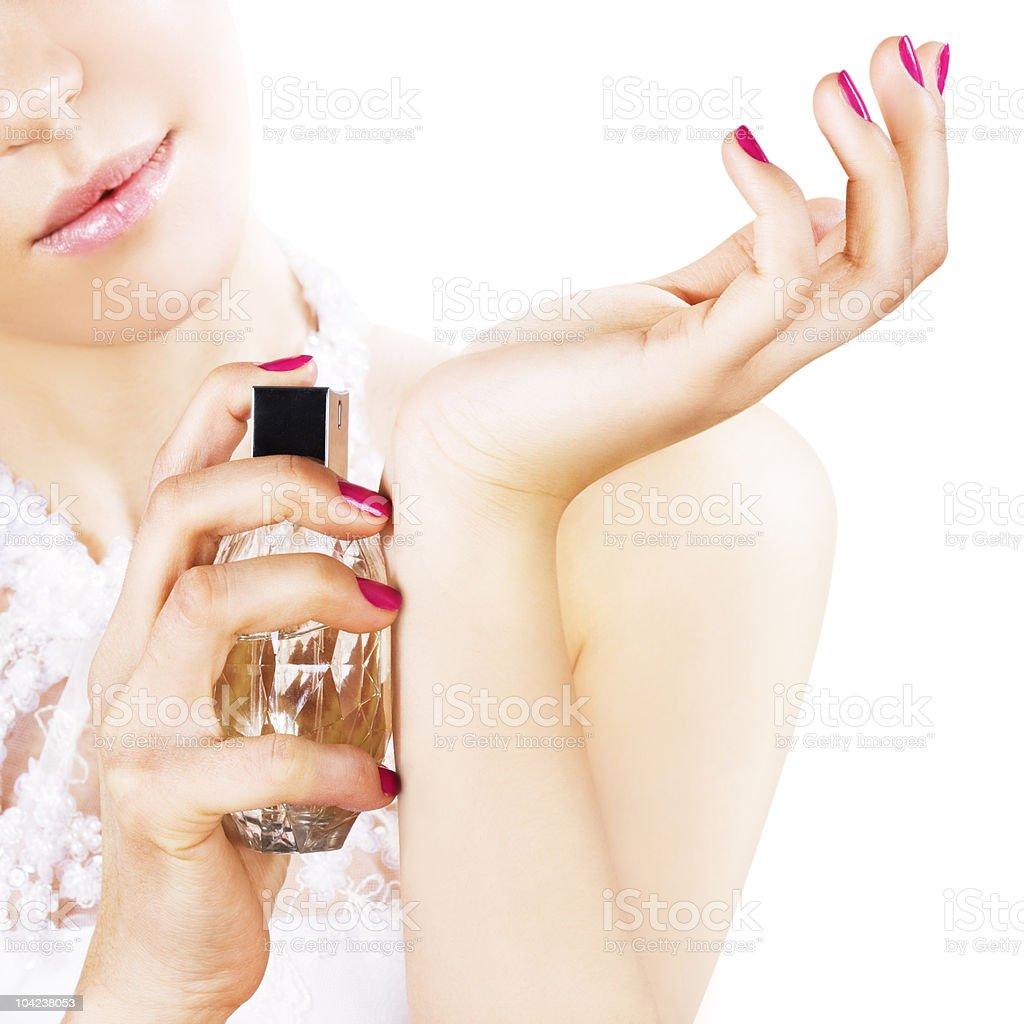 Parfüm – Foto