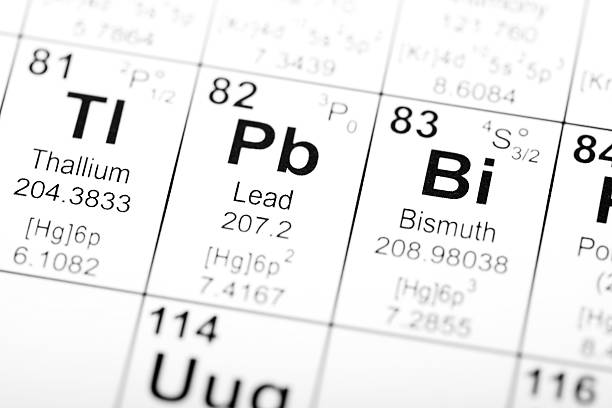 Royalty free periodic table pictures images and stock photos istock periodic table elements lead stock photo urtaz Gallery