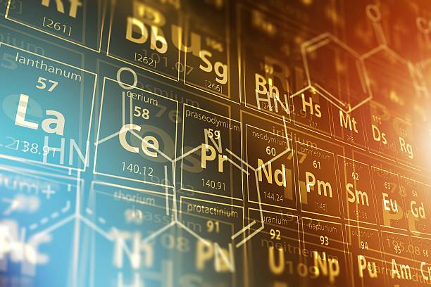 Royalty free periodic table pictures images and stock photos istock periodic table science stock photo urtaz Image collections