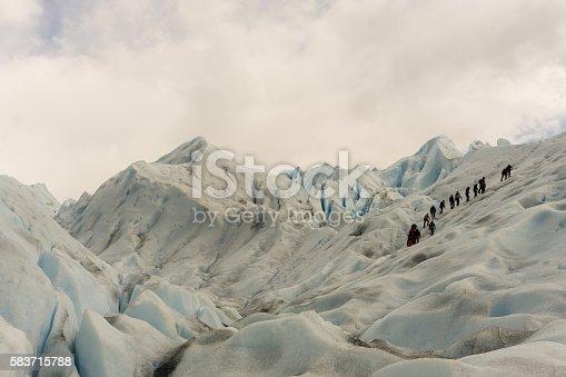istock Perito Mereno Glacier 583715788