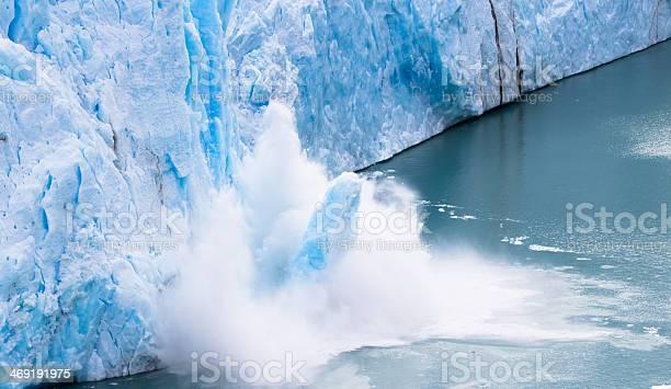 Photo of Perito Moreno - Falling down Glacier 10
