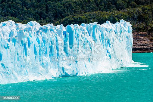 istock Perito Moreno Glacier in Argentina 935993000