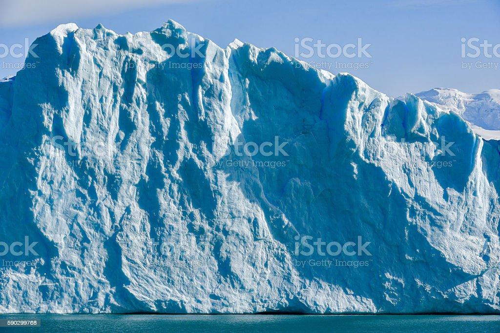 Perito Moreno glacier Стоковые фото Стоковая фотография