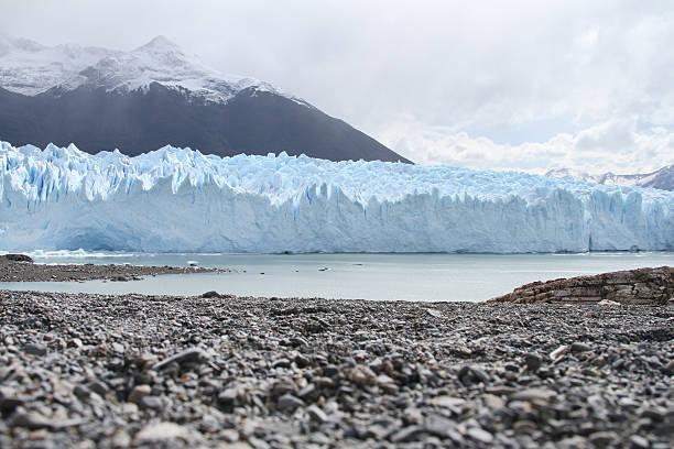 Perito Moreno Iceberg - foto de stock