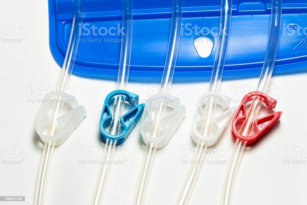 Peritonealdialyse, Dialyse stock photo