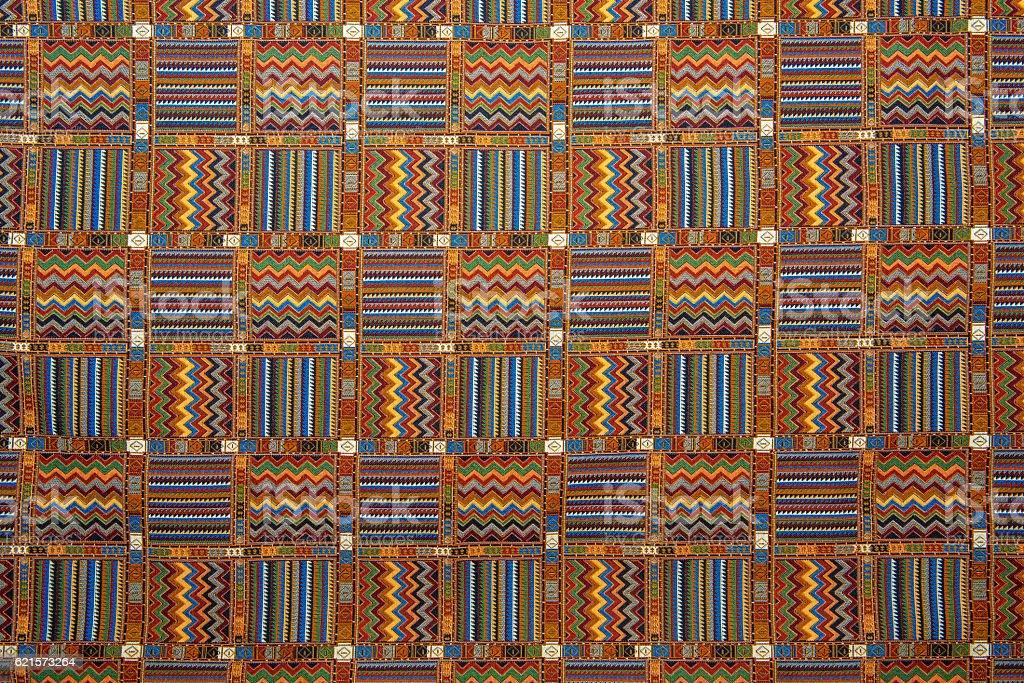 Persian carpet, texture, background. photo libre de droits