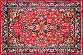 Persian Rug Carpet