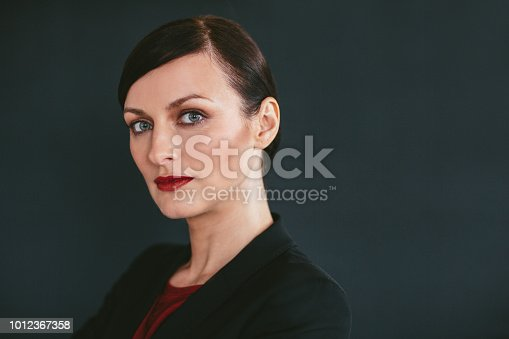 1126471588 istock photo Persist until you reach your ambitions 1012367358