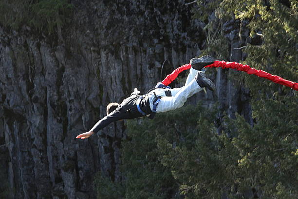 Best Bungee Jumping Stock Photos, Pictures & Royalty-Free