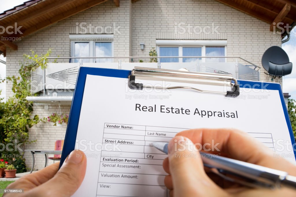 Image result for Residential Appraisals istock