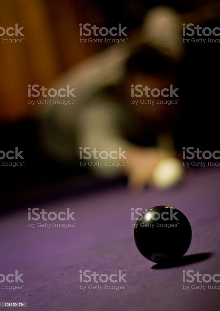 A selective focus image with an out of focus person in the background...