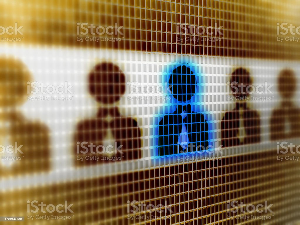 Person royalty-free stock photo